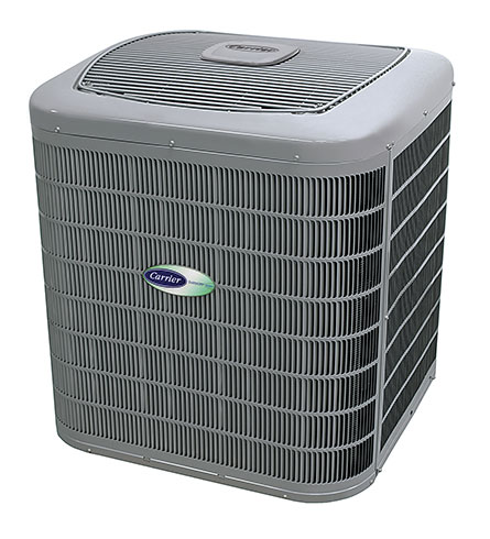 Condensadoras de aire | Carrier